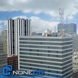 NoneCG NYC 8 Blocks