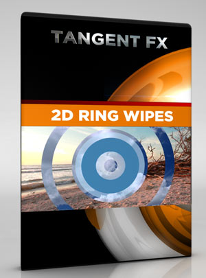 Tangent FX 2D Ring Wipes