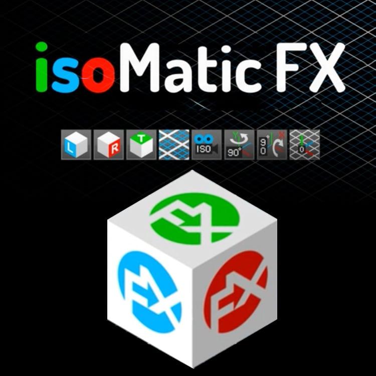 Isomatic FX
