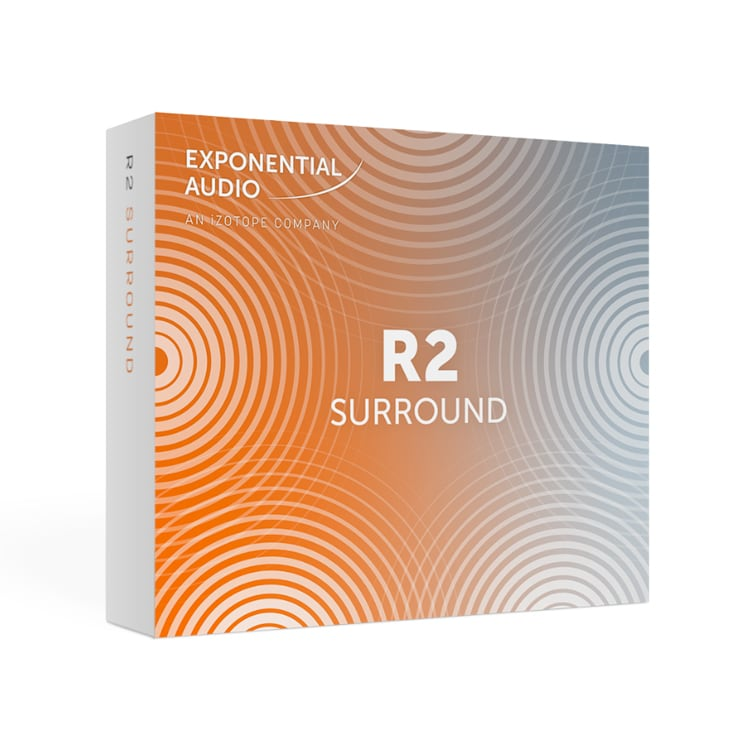 Exponential Audio R2 Surround