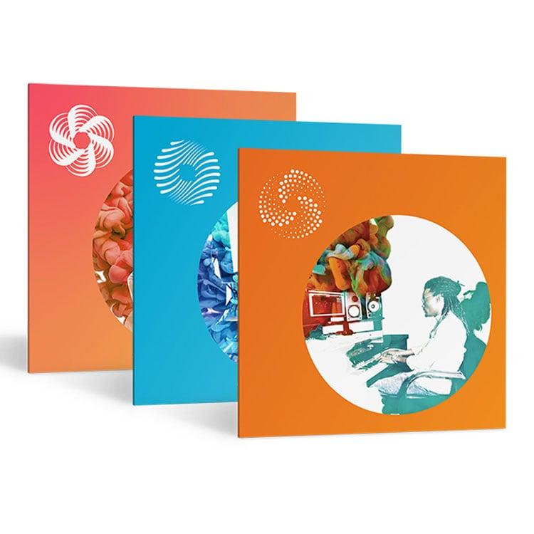 iZotope Mix & Master Bundle Plus