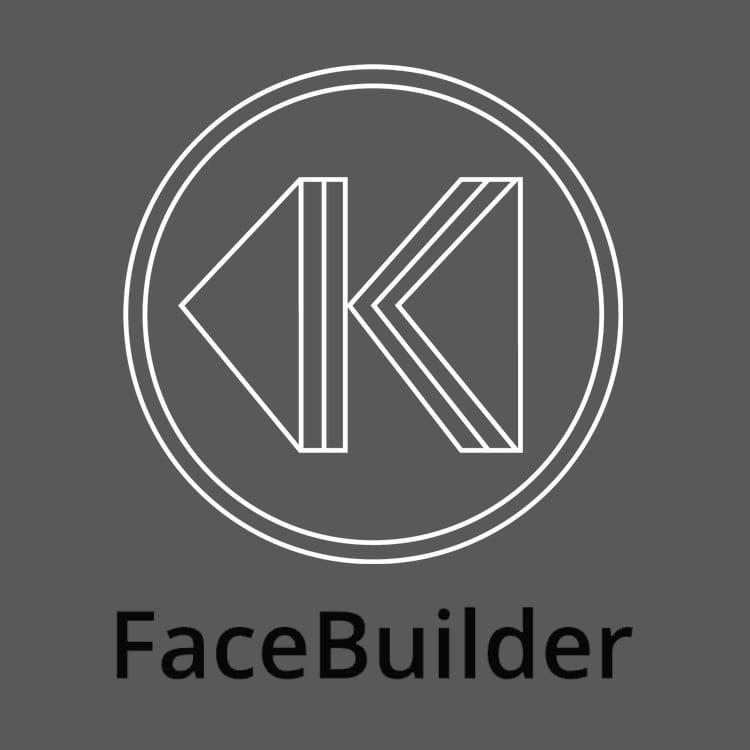 KeenTools FaceBuilder