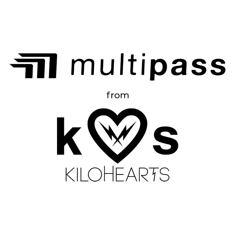 Kilohearts Multipass on Introduction to kilohearts multipass tutorial