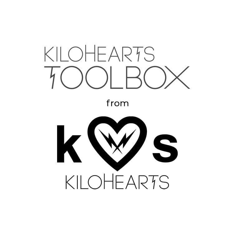 Kilohearts Toolbox