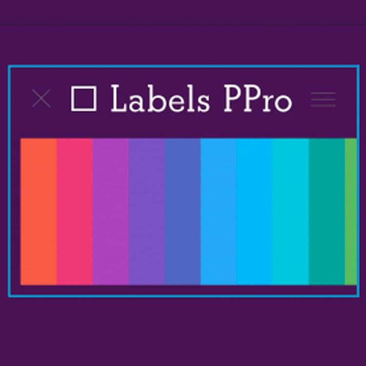 Labels PPro