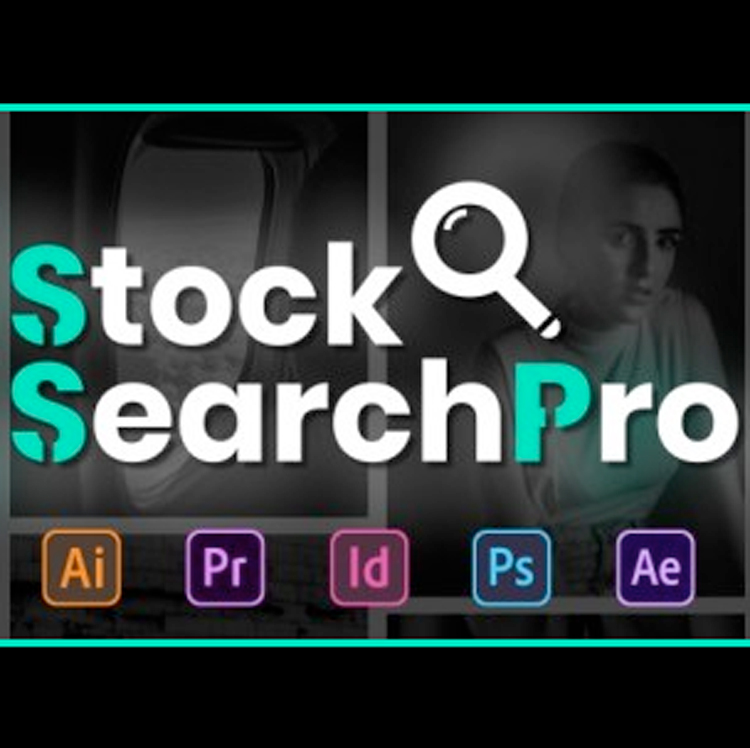 LetsMotion Stock Search Pro