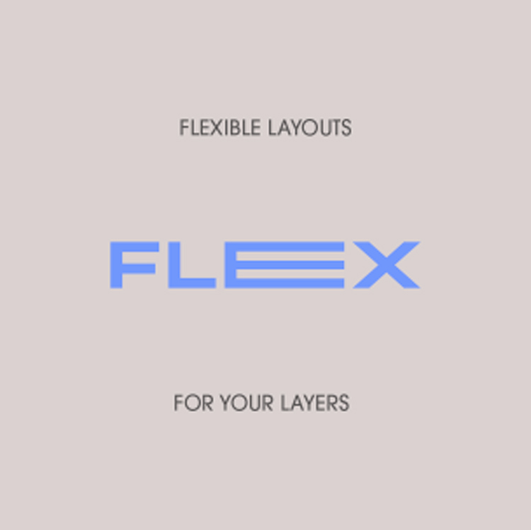 Flex for After Effects