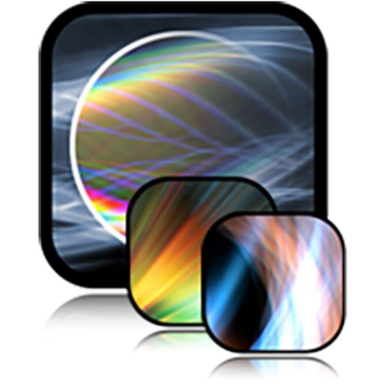 Luca Visual FX Spectrum
