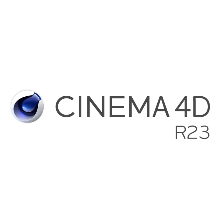 Maxon Cinema 4D R23