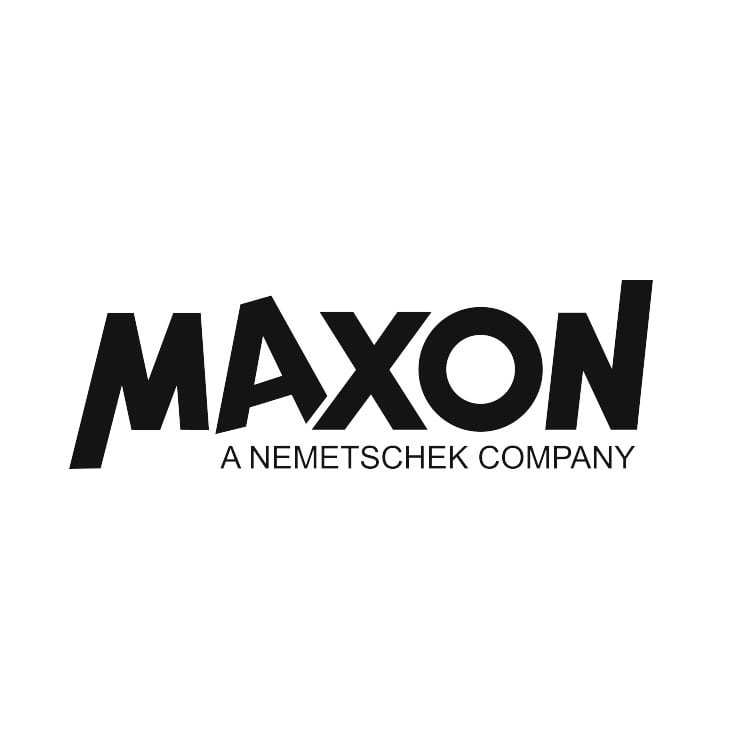 Maxon Floating Volume Annual Subscription Licensing