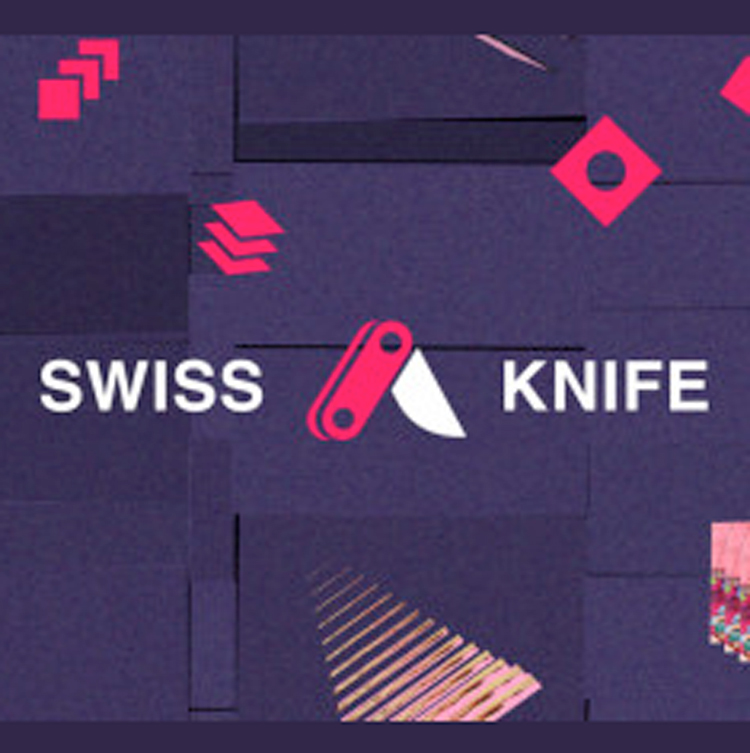 Swiss Knife for After Effects