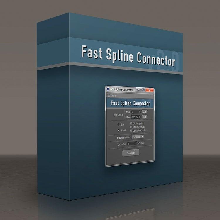 Mike Udin Fast Spline Connector