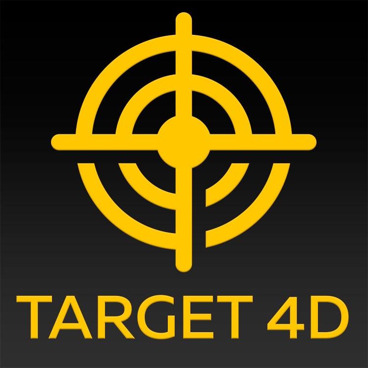 Mike Udin Target 4D