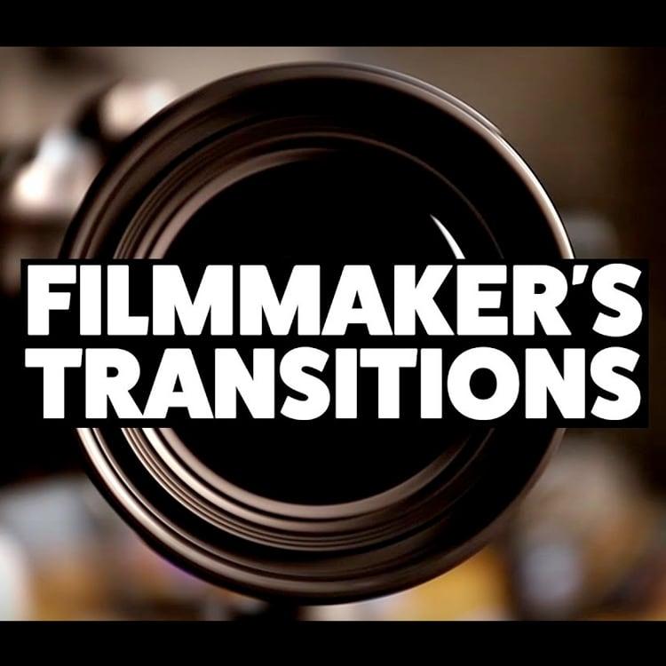 Mister Horse Filmaker's Transitions for Animation Composer