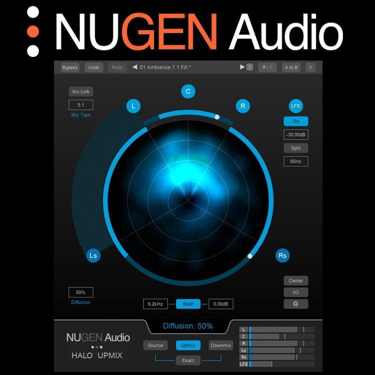 nugen audio