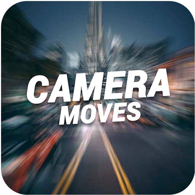omotion Camera Moves