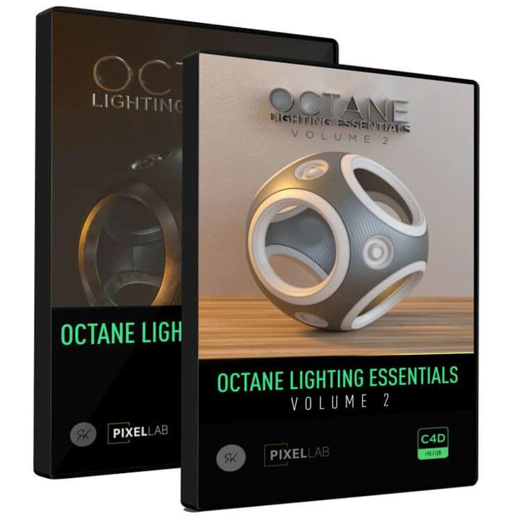octane lighting bundle