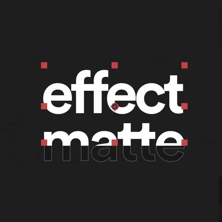 Plugin Everything Effect Matte