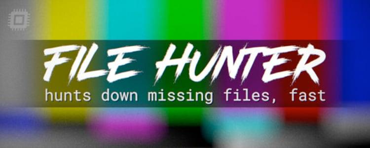 Plugin Everything File Hunter