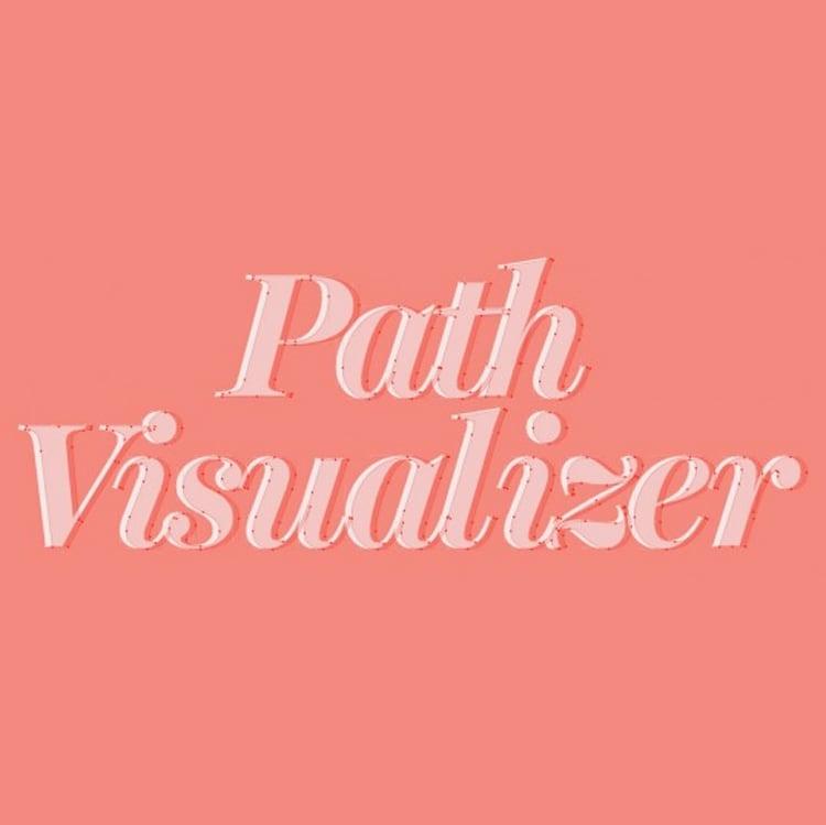 Plugin Everything Path Visualizer