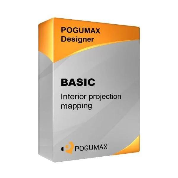POGUMAX Designer Basic