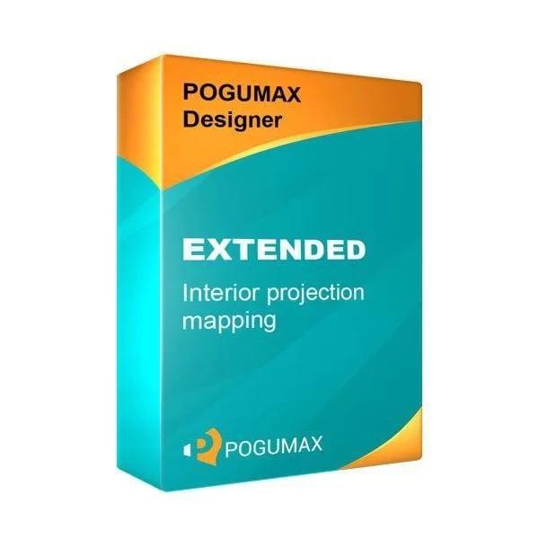 POGUMAX Designer Extended