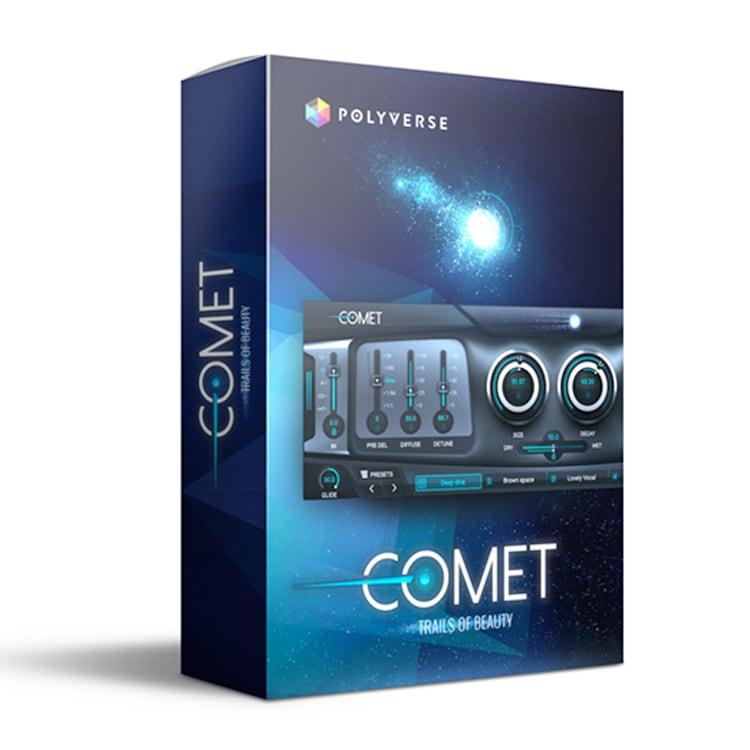 Polyverse Comet