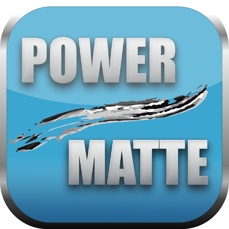 Digital Film Tools Power Matte for After Effects