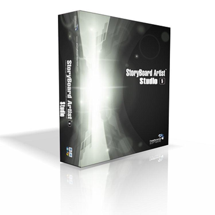 PowerProduction Software StoryBoard Artist Studio