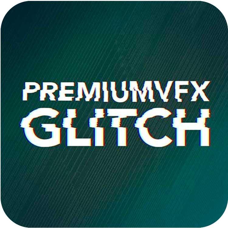 PremiumVFX Glitch for FCPX
