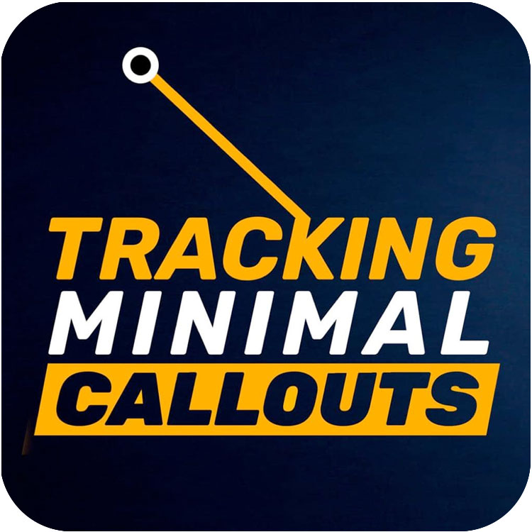 PremiumVFX Minimal Callouts for FCPX