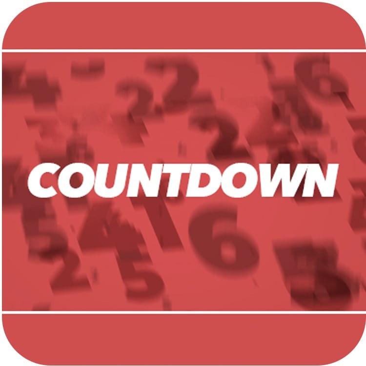 PremiumVFX Countdown