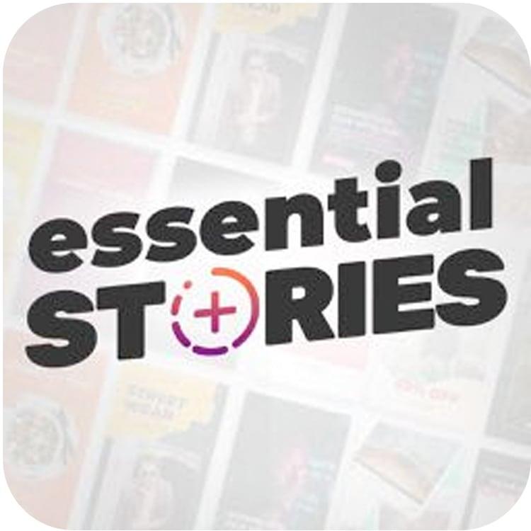 PremiumVFX Essential Stories