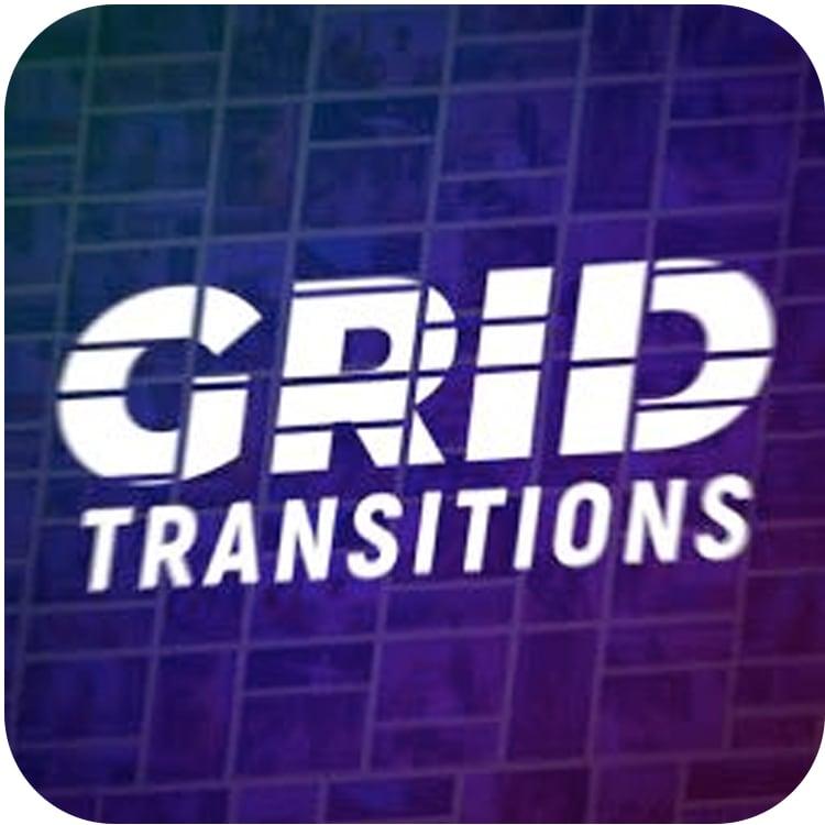 PremiumVFX Grid Transitions