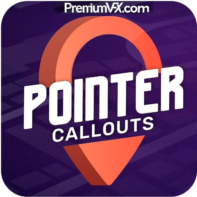 PremiumVFX Pointer Callouts