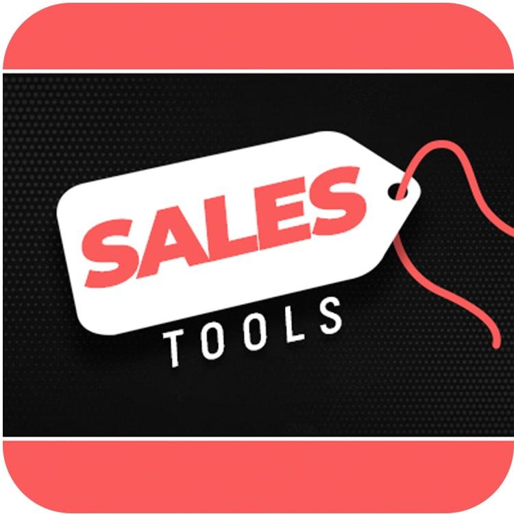 PremiumVFX Sales Tools