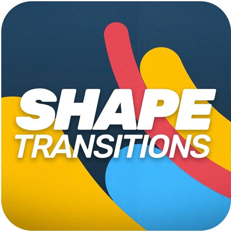 PremiumVFX Shape Transitions