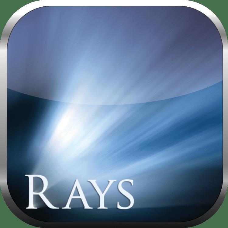 Digital Film Tools Rays for Video
