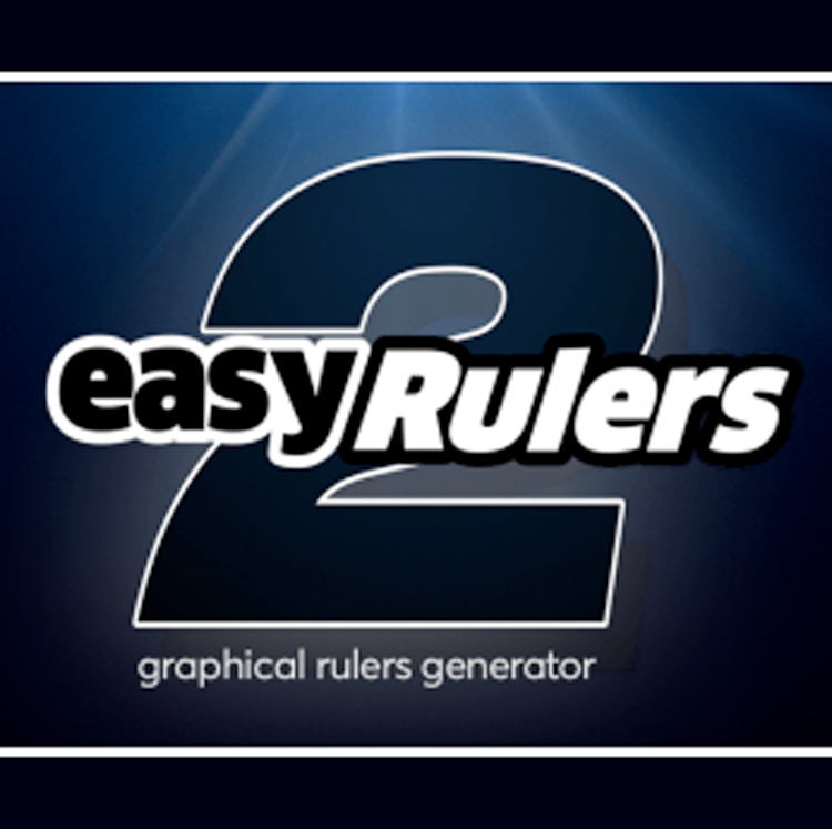 Real Creations easyRulers 2
