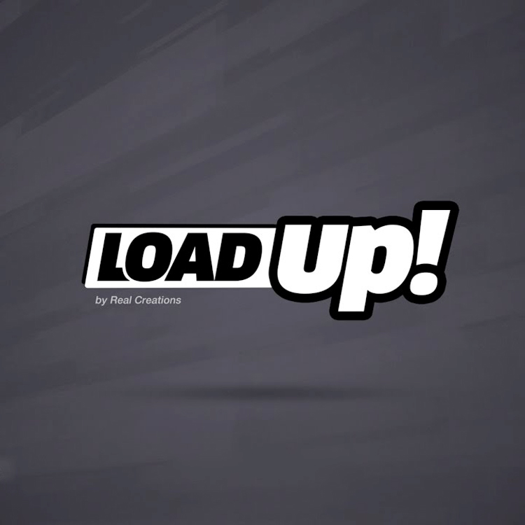 Real Creations LoadUP!