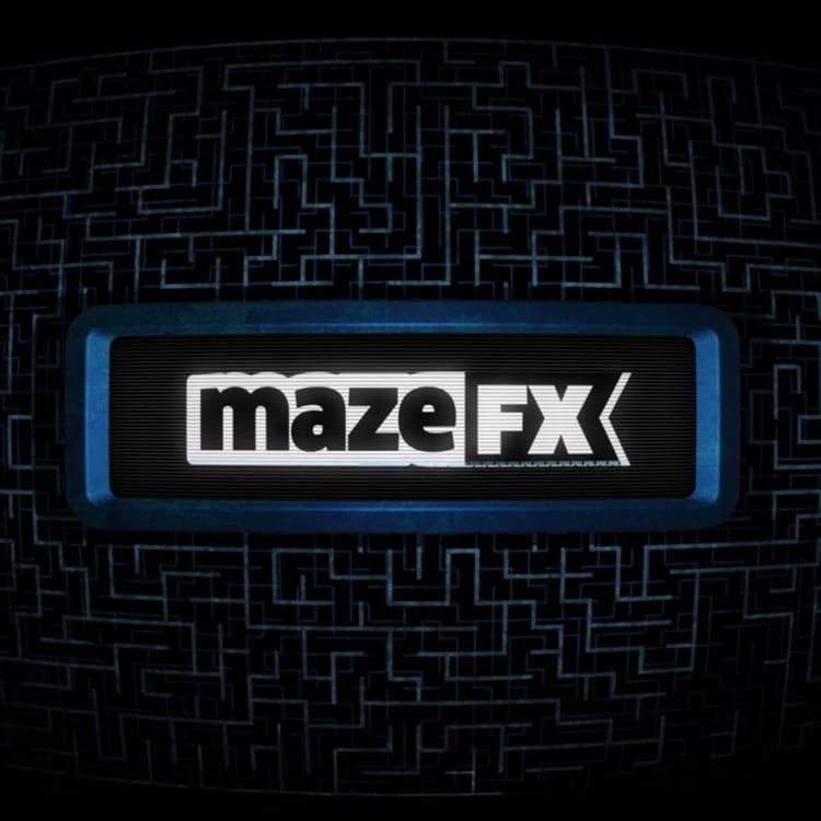 Real Creations mazeFX