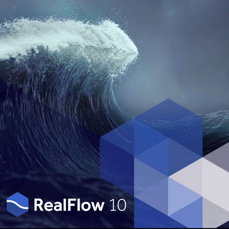 Next Limit RealFlow Simnodes Pack
