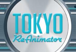 TOKYO ReAnimator for FCPX