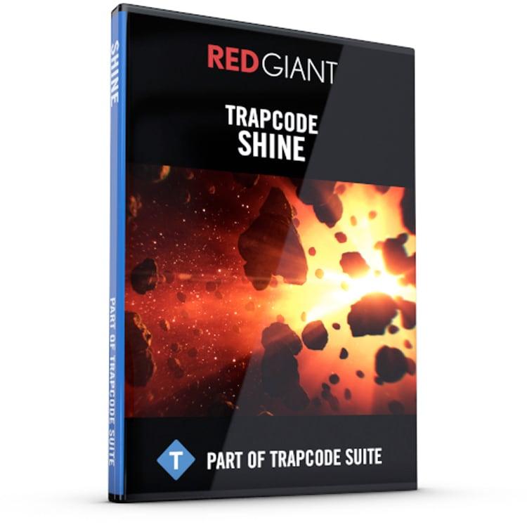trapcode shine