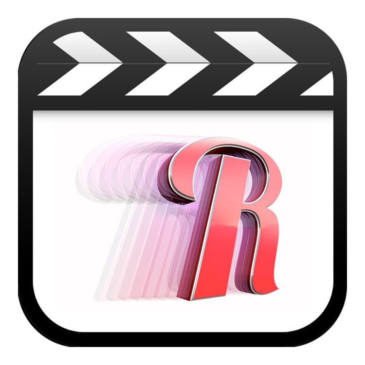 Ripple 3D Title Animations for FCPX