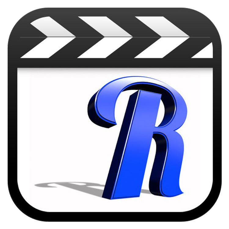 Ripple 3D Title Scenes for FCPX