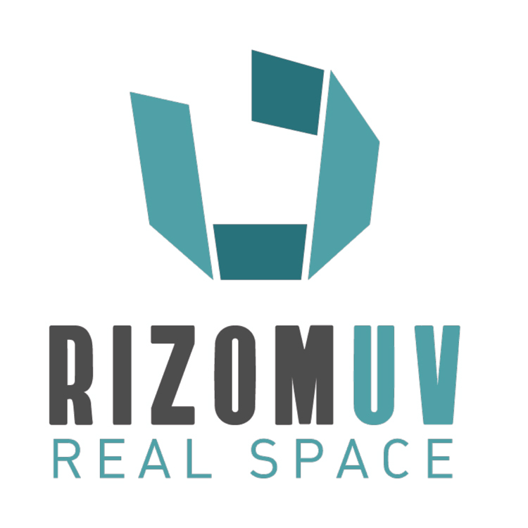 RizomUV Real Spaces