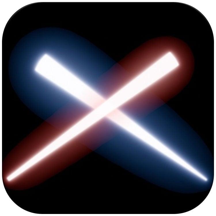 FanFilmFX Saber Blade