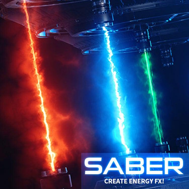 Video Copilot Saber (Free)