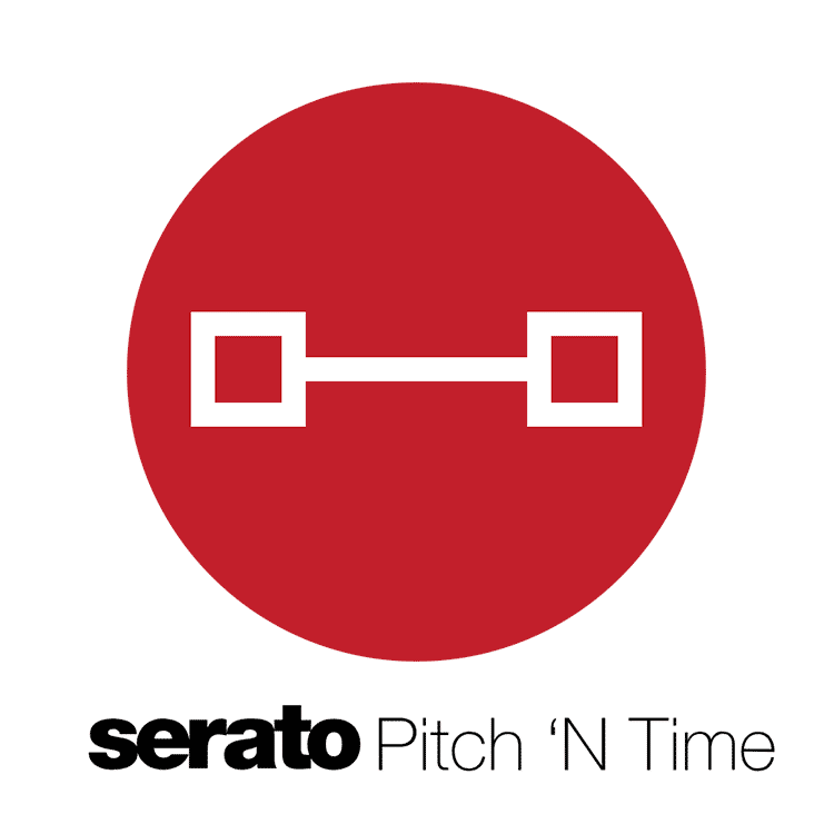 Serato Pitch 'n Time